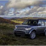 Land Rover Lease Calculator