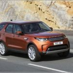 Land Rover Lease Deals Nj