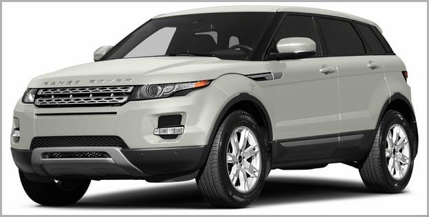 Land Rover Lease Prices