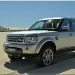 Land Rover Lease Uk