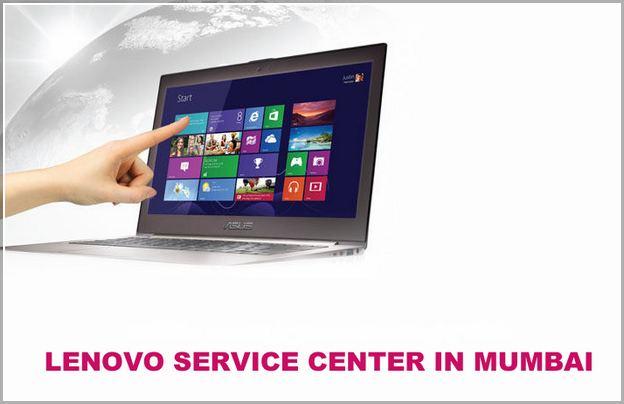 Lenovo Service Center Schlieren