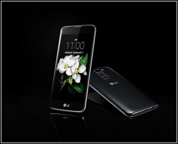 Lg K7 Phone Wont Turn On