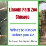 Lincoln Park Zoo Hours Easter