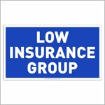 Low Insurance Group Cars 2005
