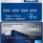 Lowes Commercial Credit Card Sign In
