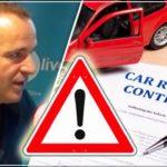 Martin Lewis Car Insurance Excess