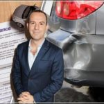 Martin Lewis Car Insurance Occupation