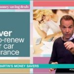 Martin Lewis Car Insurance Recommendations