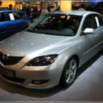 Mazda 3 Lease Uk
