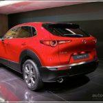 Mazda Cx 5 Leasen