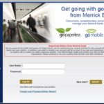 Merrick One Credit Card Login
