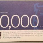 Merrill Lynch Credit Card Car Rental Insurance