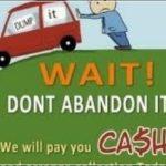 Money For Your Motors Address