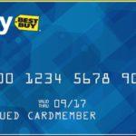 My Best Buy Credit Card Log On