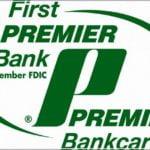 My Premier Bank Card