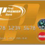 My Premier Bank Card Phone Number