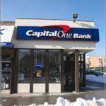 Nearest Capital One Bank In Brooklyn