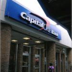 Nearest Capital One Bank To My Current Location