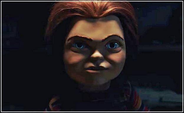 New Chucky Movie 2018