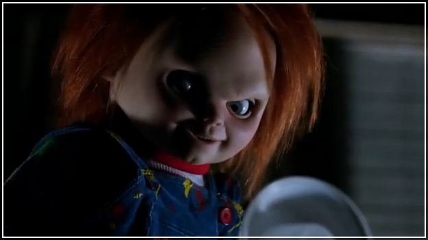 New Chucky Movie Cast