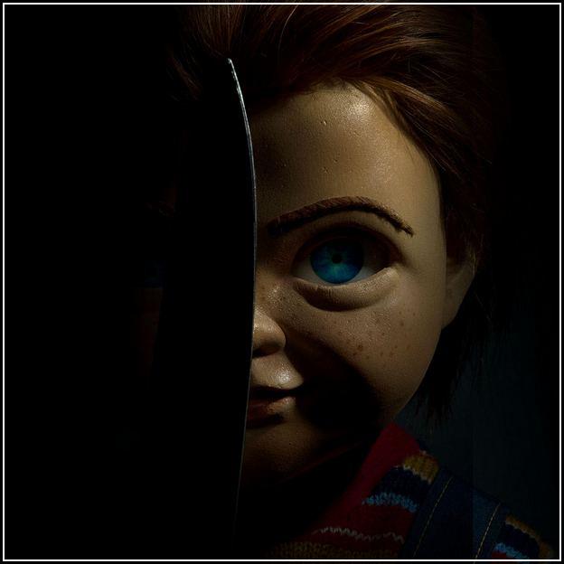 New Chucky Movie Reboot