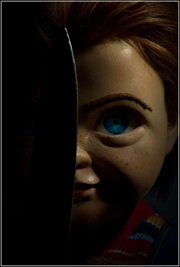 New Chucky Movie Trailer 2019