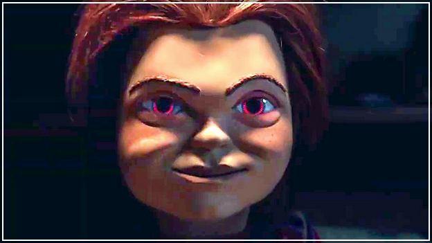 New Chucky Movie Trailer