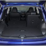 Nissan Qashqai Boot Space Dimensions