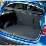 Nissan Qashqai Boot Space Photos