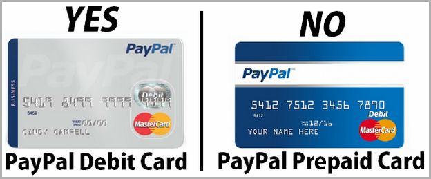 No Fee Prepaid Debit Card