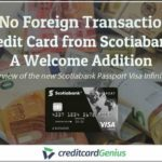 No Foreign Transaction Fee Credit Card Uk