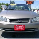 Norms Used Cars Inc