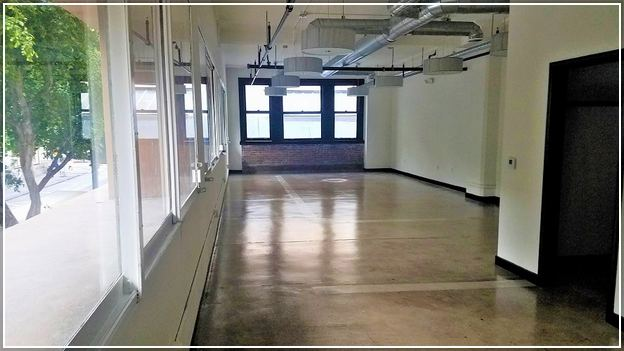 Office Space For Lease Los Angeles