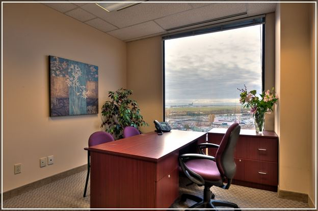 Office Space For Lease Vancouver
