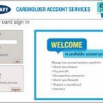 Old Navy Credit Card Log In