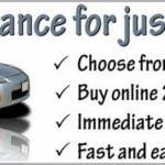 One Week Car Insurance Under 21