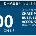 Open Chase Business Account Online