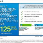 Open Up Chase Account Online