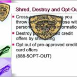 Opt Out Of Preapproved Credit Card Offers