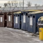 Paper Recycling Drop Off Near Me