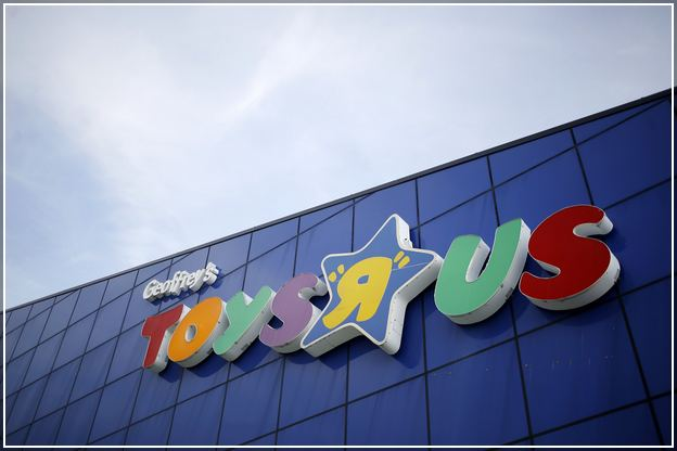 Pay Toys R Us Credit Card Bill By Phone