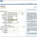 Paypal Business Account Fees Uk