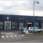 Peugeot Garage Near Me