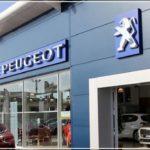 Peugeot Van Dealers Near Me