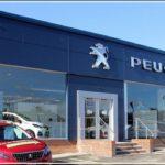 Peugeot Van Garage Near Me