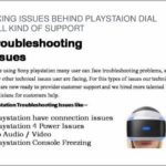 Playstation Customer Service Phone Number