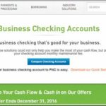 Pnc Business Checking Minimum Balance