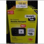 Prepaid Portable Wifi Hotspot Walmart