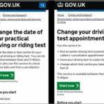 Put A Registration Number On A Vehicle Gov.uk