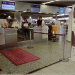 Qatar Airways Baggage Drop Off Frankfurt